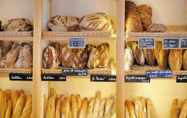 Boulangerie à Louviers