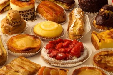 Pâtisserie à Louviers