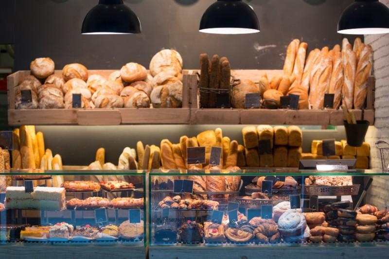 Boulanger à Louviers